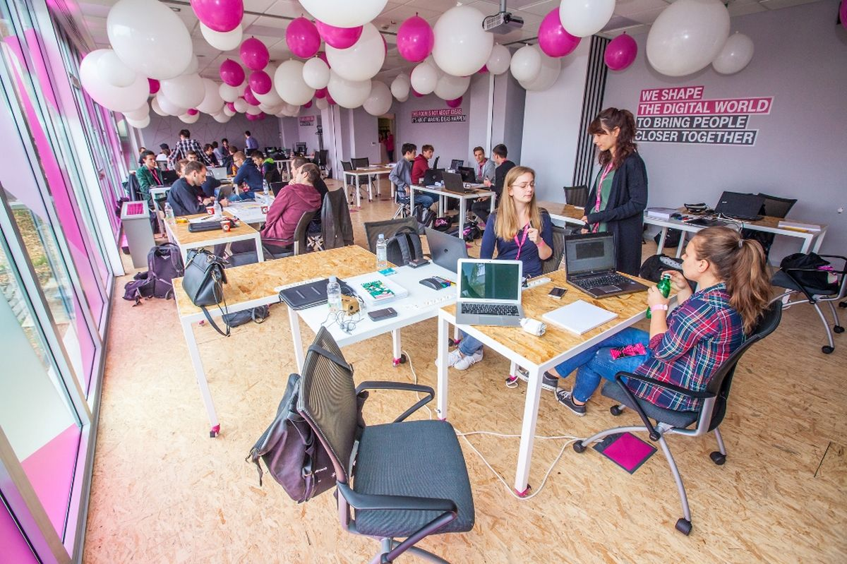 Drugi Hack it hackathon2