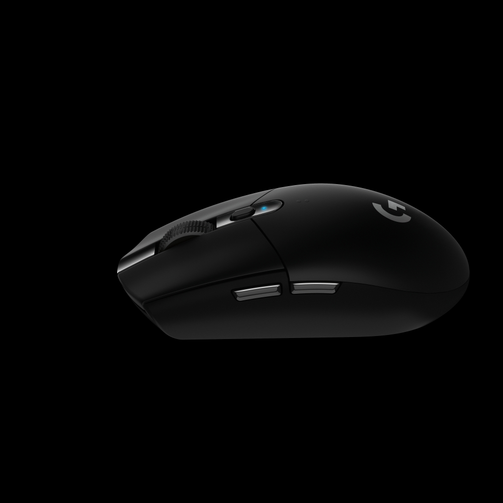 High Resolution G305 Black BOB
