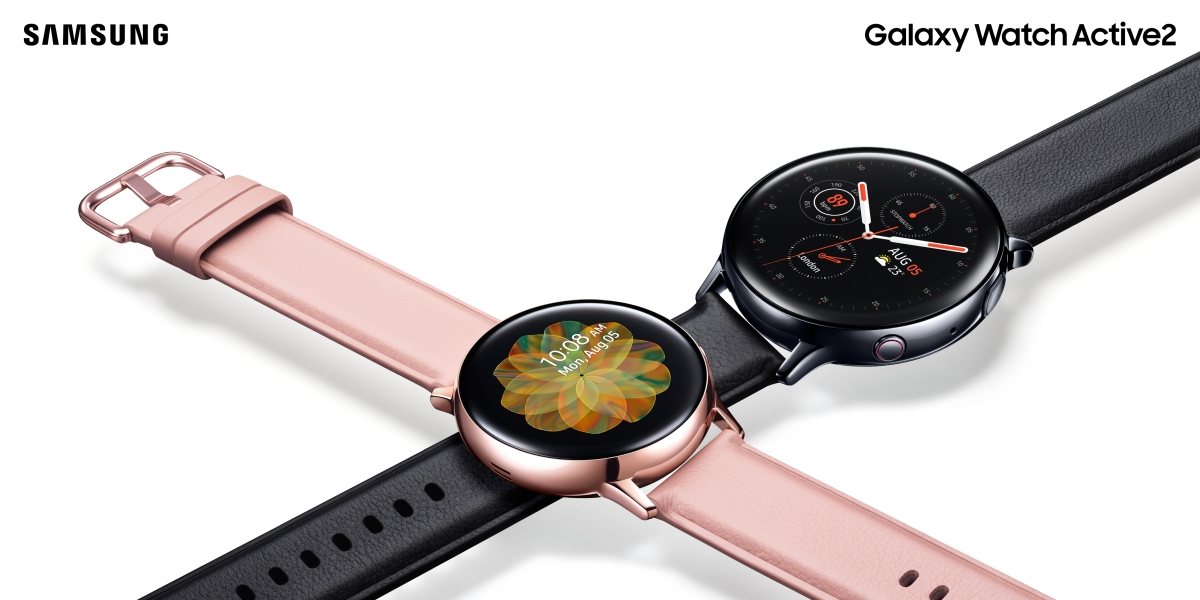 Galaxy Watch Active2 01