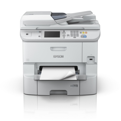 Epson WorkForce Pro: Rezultati govore za sebe