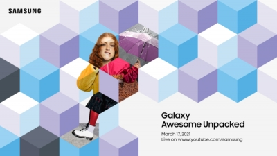 Drugi Galaxy Unpacked u 2021. godini