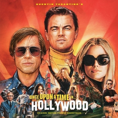 Napokon dostupan soundtrack:  Once Upon a Time In... Hollywood