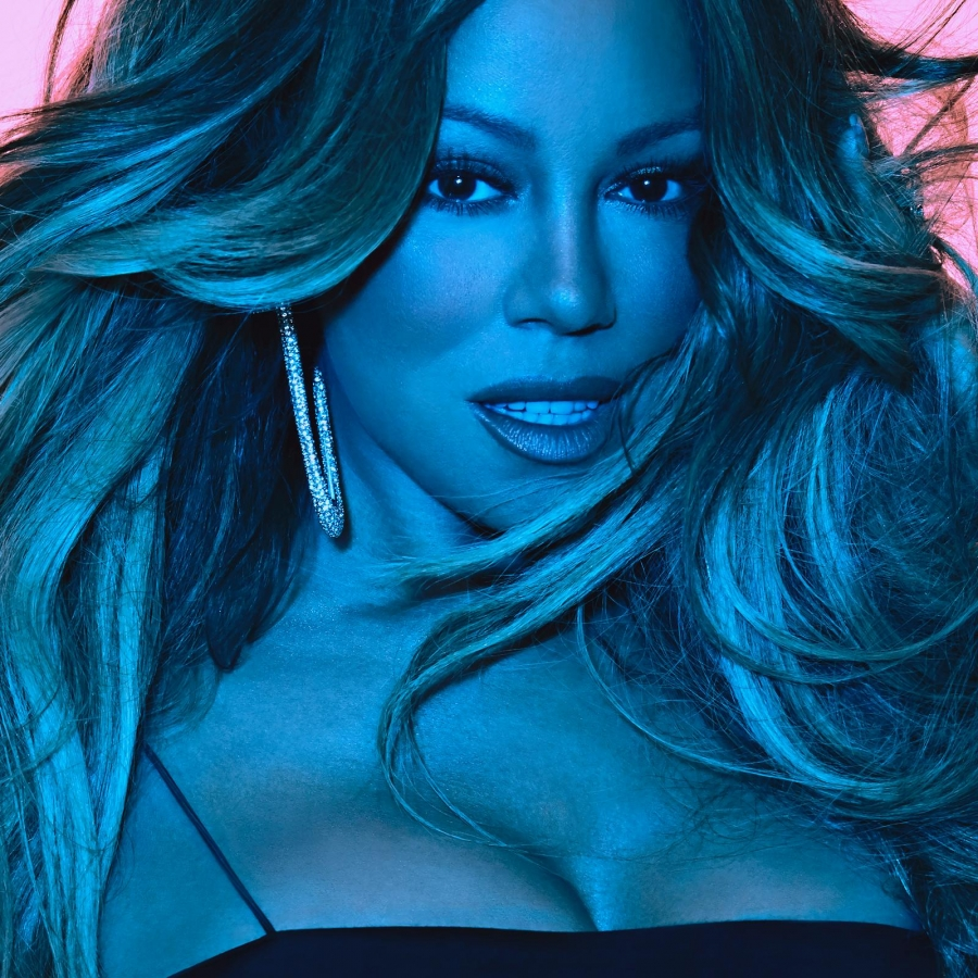 "U prodaji je novi album Mariah Carey ""Caution"""